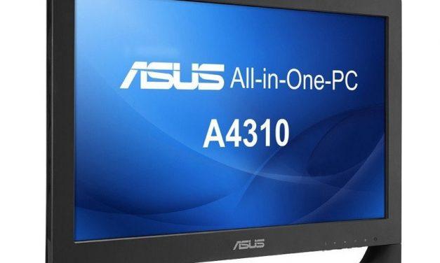 ASUS ETA4310-BE004M