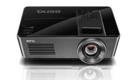 BENQ Projector [MH740]