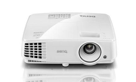 BENQ Projector [MS524]