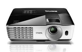 BENQ Projector [MW665]