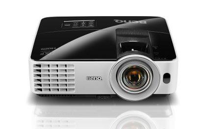 BENQ Projector [MX620ST]