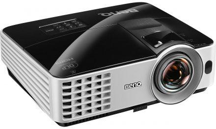 BENQ Projector [MX631ST]