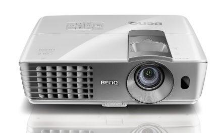 BENQ Projector [W1070]