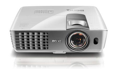 BENQ Projector [W1080ST]