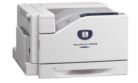 FUJI XEROX DPC2255
