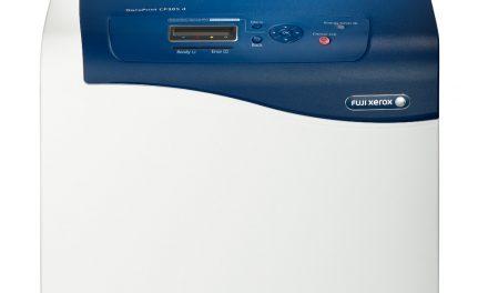 FUJI XEROX DPCP305D
