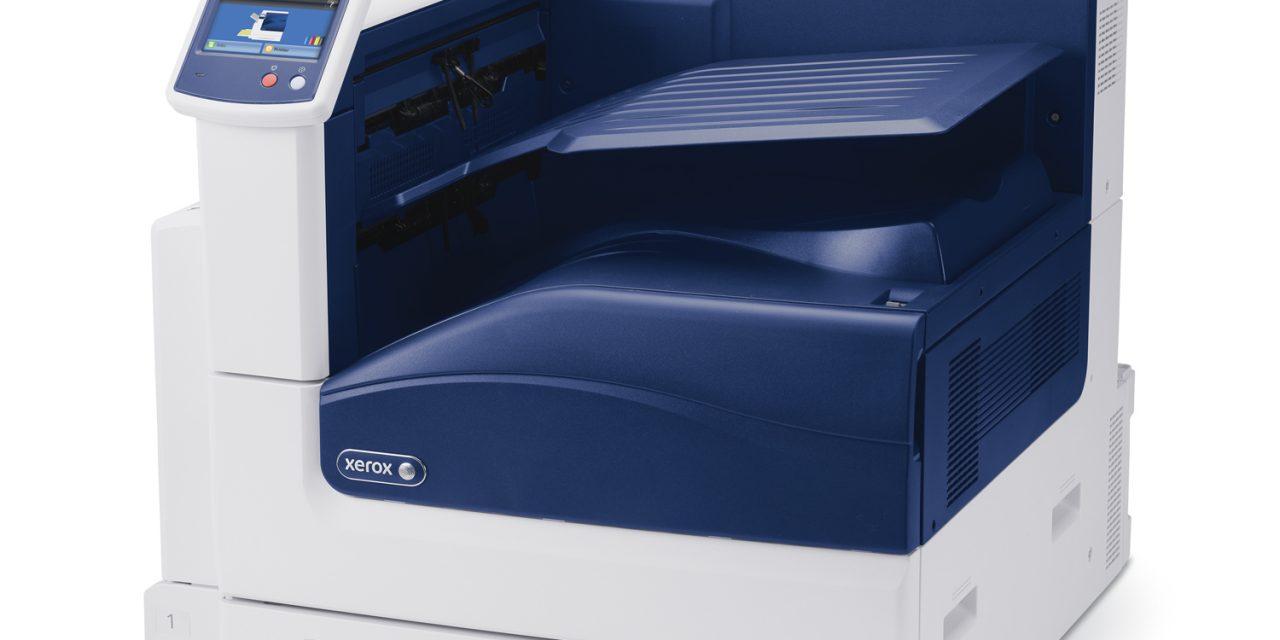 FUJI XEROX Phaser 7800