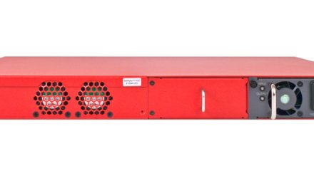 WatchGuard Firebox M440 Firewall