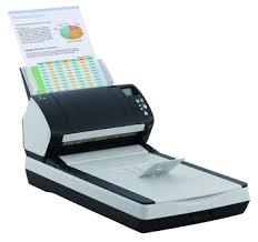 Fujitsu Scanner Fi-7260 (NEW)