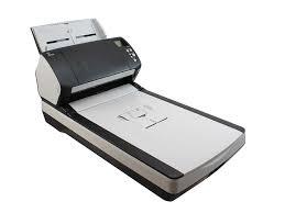 Fujitsu Scanner Fi-7280 (NEW)