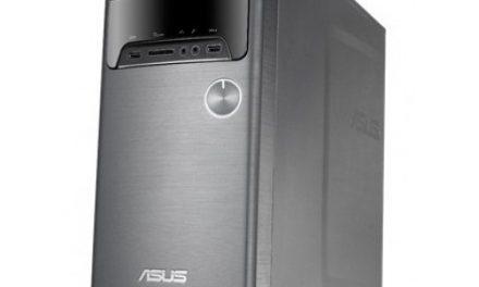 Asus Desktop M32CD-ID003D Spesifikasi Dan Harga