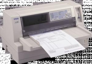 gambar epson LQ-680
