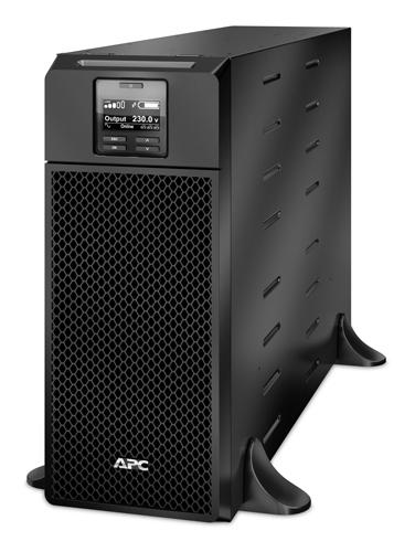 APC Smart-UPS SRT 6000VA 230V (SRT6KXLI) Spesifikasi & Harga