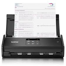 BROTHER SCANNER ADS-1100W NEW