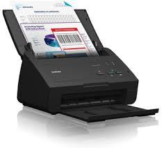 BROTHER SCANNER ADS-2100