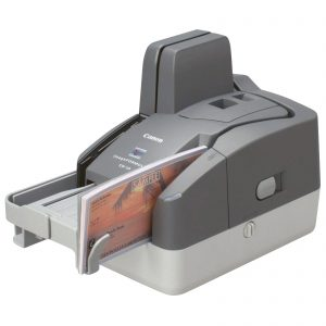 CANON SCANNER CR-50