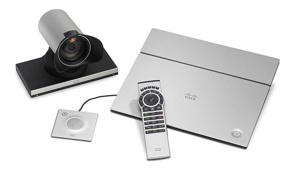 CISCO Teleconference SX20 [CTS-SX20-PHD12X-K9]
