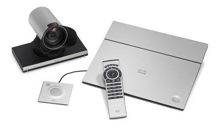 CISCO Teleconference SX20 [CTS-SX20-PHD4X-K9]
