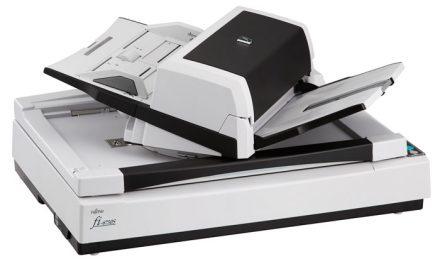 Fujitsu Scanner Fi 6750S