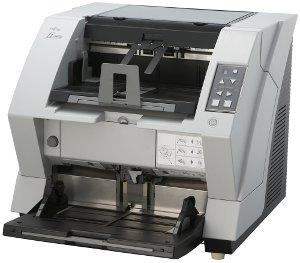 Fujitsu Scanner Fi5950