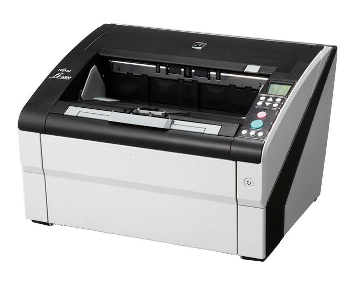 Fujitsu Scanner Fi6800