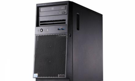 LENOVO SYSTEM X3100M5 5457C5A