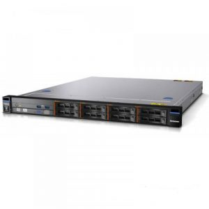 LENOVO SYSTEM X3250 M5 5458-B2A