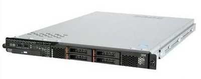 LENOVO SYSTEM X3250M5 5458F3A