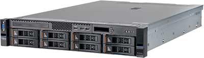 LENOVO SYSTEM X3650M5 546262A