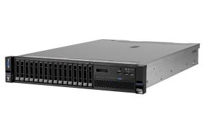 LENOVO SYSTEM X3650M5 5462F2A