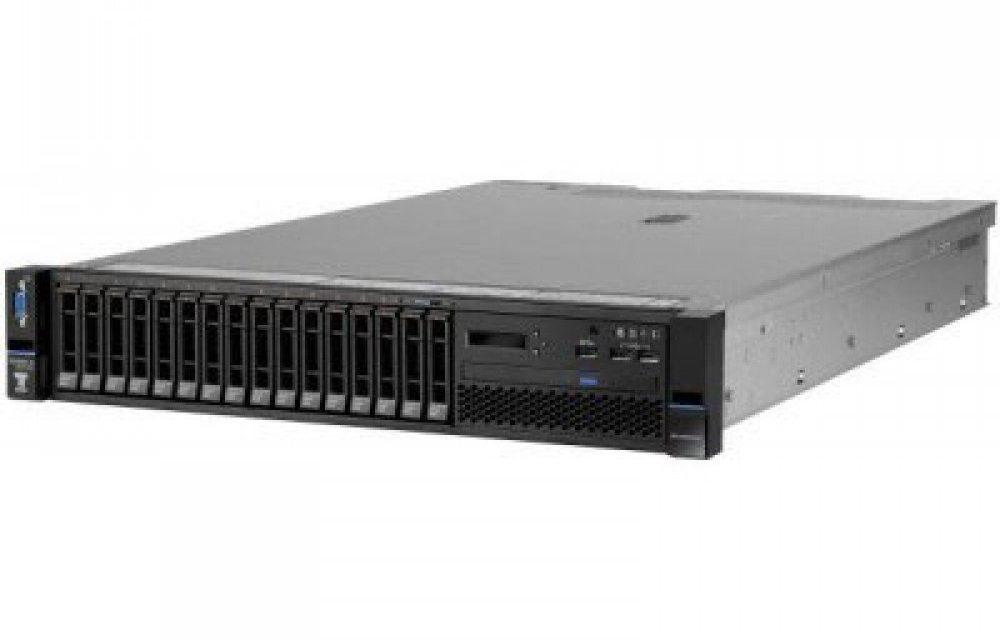 LENOVO SYSTEM X3650M5 5462F4A