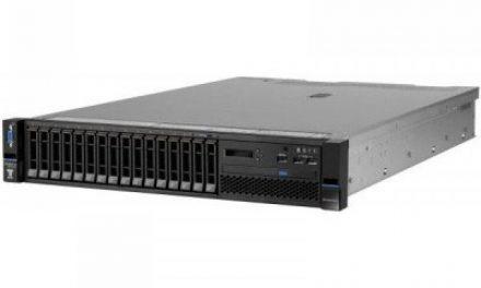 LENOVO SYSTEM X3650M5 5462J2A