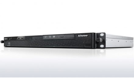 LENOVO THINKSERVER RS140 70F8000BIA