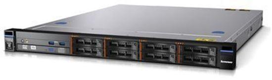 Lenovo System X3250M5 5458F5A