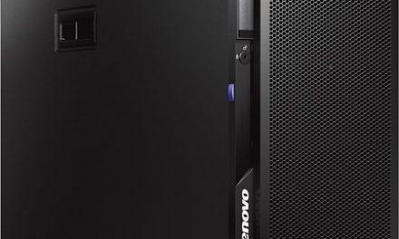 Lenovo System X3500M5 5464G2A