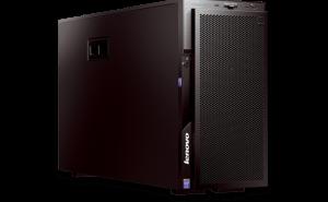 Lenovo System X3500M5 E5-2600v3 5464-B2A