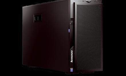 Lenovo System X3500M5 E5-2600v3 5464-C2A