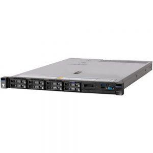 Lenovo System X3550M5 5463H2A