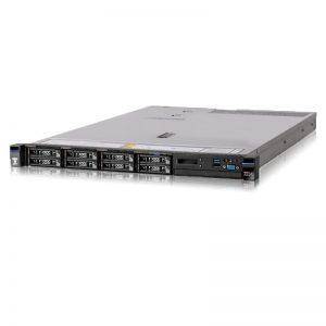 Lenovo System X3550M5 E5-2600v3 5463-C2A