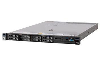 Lenovo System X3550M5 E5-2600v3 5463-I4B