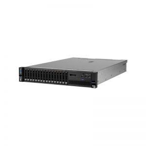 Lenovo System X3650M5 E5-2600v3 5462-IYE