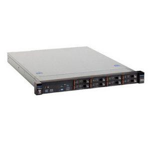 Lenovo System X3650M5 E5-2600v3 5462-IZC
