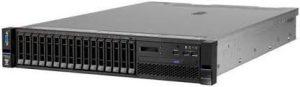 Lenovo System X3650M5 E5-2600v3 5462-N2A