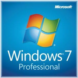 MICROSOFT Windows 7 Professional, 64bit [OEM]