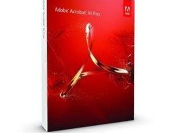 ADOBE Acrobat 11 Professional [Retail 65195261]