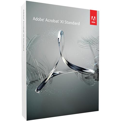 ADOBE Acrobat Standard V11