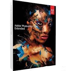 ADOBE Photoshop Extended CS6[Retail 65170149]