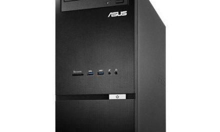 ASUS Business Desktop D310MT (Core i3-4170 2GB)