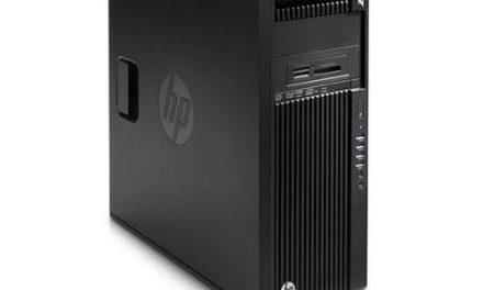 DELL Precision T1700 (Xeon E3-1226 v3)