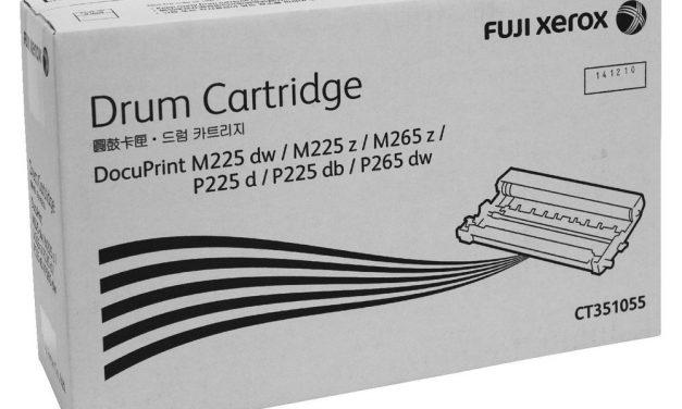 FUJI XEROX TONER CT351055